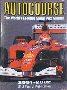 Autocourse 2001-2002
