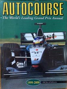 Autocourse 1999-2000