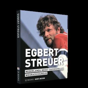 Buch Egbert Streuer